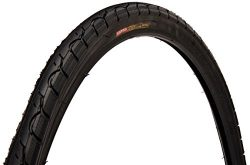 Kenda Kwest Commuter/Recumbent Bicycle Tire (High Pressure, Wire Beaded, 20×1 1/8)