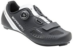 Louis Garneau Women's Ruby 2 Road Bike Clip-In Cycling Shoes for All Road and SPD Pedals,  ...