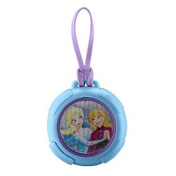 Disney's Frozen Kids Speakers – Portable, Bluetooth, Rechargeable Kids Electronics by eKids – Ad ...