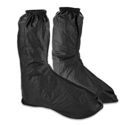 KT-Global Hot Black Waterproof Motor Rain Boots Outdoor Motorcycle Cycling Protective Gear Bike  ...