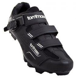 Tommaso Montagna 200 Mountain Bike Cycling Shoe with Buckle – 45