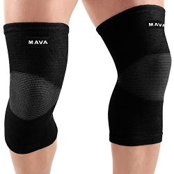 Mava Sports Meniscus Knee Support for Knee Caps Protection