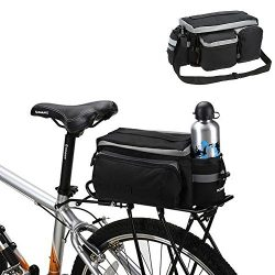 Onedayshop Multi Function Mountain Road Bicycle Bike Cycling Sport Waterproof 7L Rear Seat Bag P ...