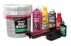 Finish Line Pro Care Bucket Kit 8.0 Total Bicycle Care