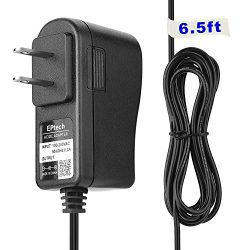 WALL charger AC adapter for RYP Lil Rider 80-109K FX 3-Wheel battery power bike