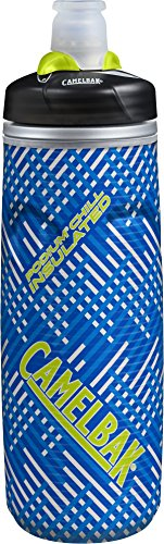 CamelBak Podium Chill Insulated Water Bottle, Cayman, 21 oz
