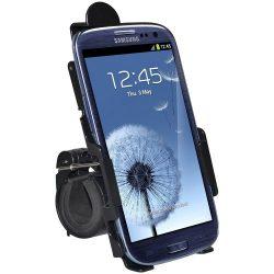 Amzer AMZ95646 Bicycle Bike Handlebar Mount Holder for Samsung Galaxy S3 I9300 – Retail Pa ...