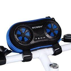 ECEEN Wireless Bluetooth Speaker – Bicycle Speaker Case with Hands-Free Speakerphone Calls ...