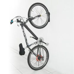 Bike Lane Products Bicycle Wall Hanger Bike Storage System for Garage or Shed Vertical Bicycle S ...