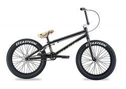 Eastern Bikes BMX Bike – Talisman Black & Camo, 20″
