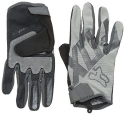 Fox Racing Ranger Mountain Bike Gloves, Grey, X-Large