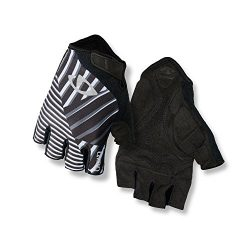 Giro Jag Road Bike Gloves Dazzle Black Reflective M