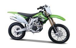Maisto 1/12 Kawasaki KX 450F (AL Kit)
