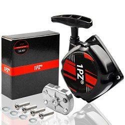 1PZ 33L-001 Recoil Pull Starter for 49cc FS509 Cateye Pocket Mini Bike/47cc 49cc GS-12 Pocket Mi ...