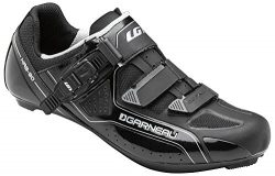 Louis Garneau Copal Bike Shoes, Black, US (10), EU (44)
