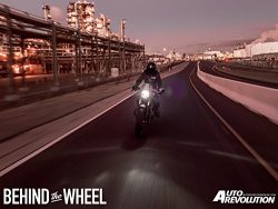 Two Wheels At A Time