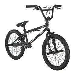 Mongoose 20″ Tune FS2 Lightweight BMX Freestyle Frame Youth Stunt Trick Bike