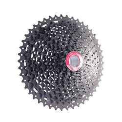 Box Two wide range 11 speed 11-46 tooth cassette