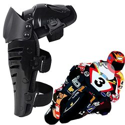 Max&Mix 1 Pair Racing Enforcer Adult Knee Pads/Adult Shin Guards Gear Flexible Breathable Ad ...
