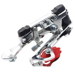 ULKEME Bicycle Transmission Rear Derailleur 18 Speed MTB Road Mountain Bike Accessories