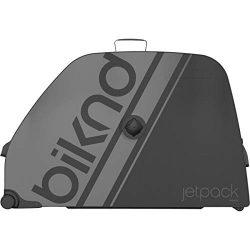 BIKND Jetpack V2 Bike Travel Case Black/Grey, One Size
