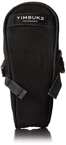Timbuk2 Bicycle Seat Pack, Jet Black, Medium