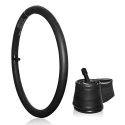 Jolik 16 Inner Tube 16″ x 1.5 to 1.75 Tube, Low Lead Compatible with Bob Revolution (SE/Fl ...