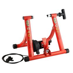RAD Cycle Products MAX Gonzo Bike Trainer With 7 Levels of Resistance
