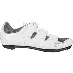 Giro Techne Cycling Shoes – Women's White/Silver 37
