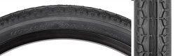 Sunlite Street Tires, 20 x1.75″, Black/Black
