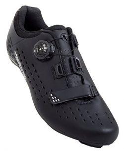 Tommaso Strada Elite – Quick Lace Style Road Bike Cycling Shoe – 44