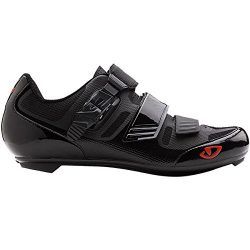 Giro Apeckx II Cycling Shoes Black/Bright Red 48