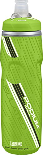 CamelBak Podium Big Chill Insulated Water Bottle, 25 oz, Sprint Green
