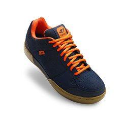 Giro Jacket Cycling Shoe – Men's Dress Blue/Gum 48