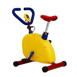 Peach Tree Fun and Fitness Exercise Equipment for Kids – Happy Bike (Bike)