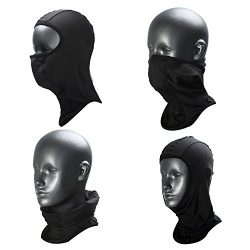 Weanas Balaclava – Windproof Ski Mask – Cold Weather Face Mask Motorcycle Neck Warme ...
