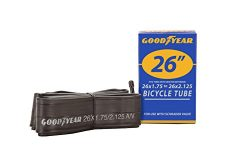 Goodyear Bicycle Tube, 26″ X 1.75/2.125