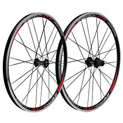 Vuelta Zerolite 26″ Mountain Wheelset – Limited Edition – BLACK