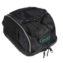 Bike Suitcase – Bike Bicycle Handlebar Bar Bag Front Frame Pannier Tube Rack Basket &#8211 ...
