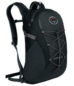 Osprey Packs Skarab 18 Hydration Pack, Carbon Grey
