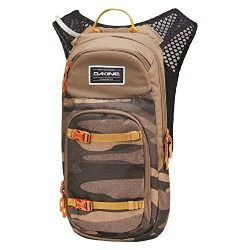 Dakine Session 8L Backpack Field Camo, One Size