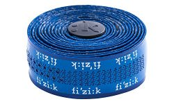 Fizik Performance Tacky Bar Tape, Blue