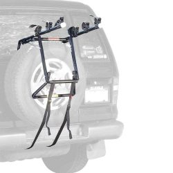 Allen Sports Deluxe 3-Bike Spare Tire Mount Rack