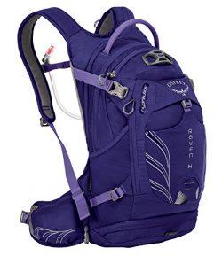 Osprey Packs Women's Raven 14 Hydration Pack, Royal Purple
