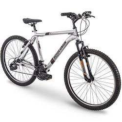 Royce Union 26″ RTT Mens 21-Speed Mountain Bike, 20″ Aluminum Frame, Trigger Shift,  ...