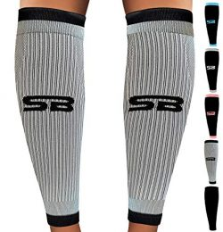 SB SOX Compression Calf Sleeves (20-30mmHg) for Men & Women – Perfect Option to Our Co ...