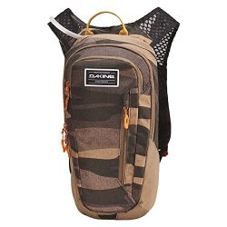Dakine Shuttle 6L Backpack Field Camo, One Size