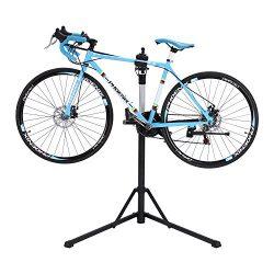 Gharpbik Workstand Pro Mechanic Bicycle Tool-Bike Repair Stand Maintenance Rack Tool Tray Extens ...