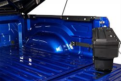 Undercover SwingCase Truck Storage Box SC100P fits 2007-2017 Silverado/Sierra 1500-3500 Passenge ...
