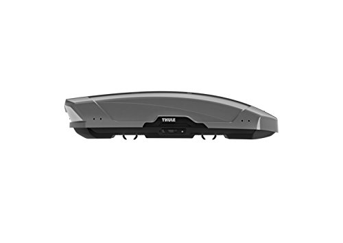 Thule Motion XT Rooftop Cargo Carrier, Titan, Large